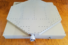 High-Power Pulsed Solid-State amplifiers